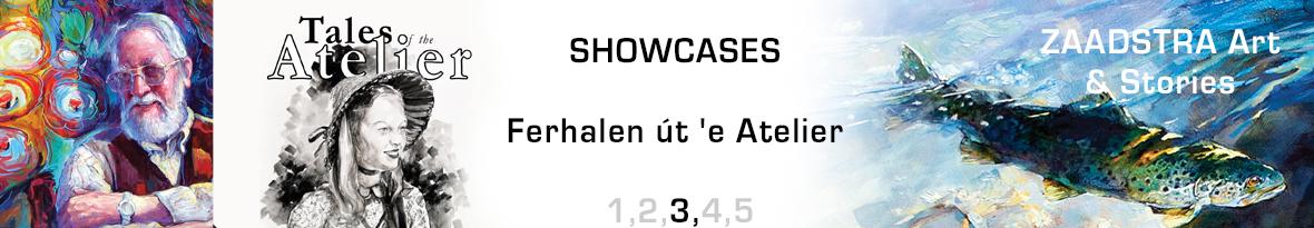 Atelier Showcases